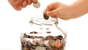 como empezar a ahorrar