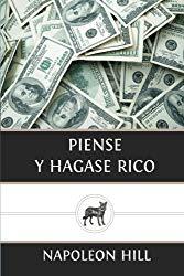 libros de finanzas- piense y hagase rico