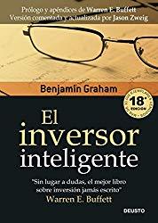 libros de finanzas- el inversor inteligente