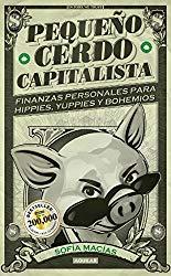 libros de finanzas-cerdo capitalista